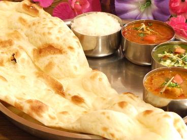 ニューデリ New Delhi 登戸新町のおすすめ料理1