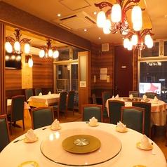 上海食府 恵比寿店の写真