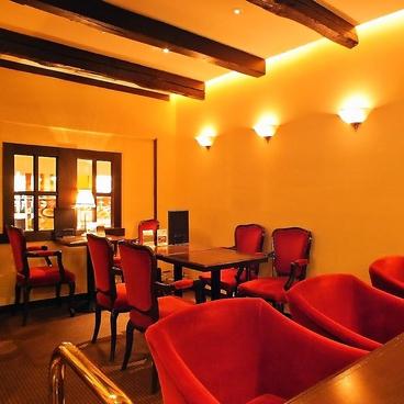 カフェ レスト Cafe resto 池袋の雰囲気1