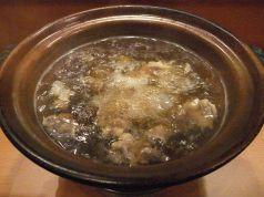 前田 すっぽん料理の写真