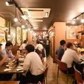 小皿料理は290円からとリーズナブル!平均予算は2000円~2500円!餃子家龍で餃子パーティを楽しんでください!