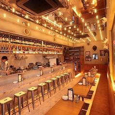 肉と鎌倉野菜 NODOKA 暖 湘南藤沢店の雰囲気1