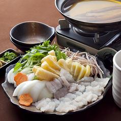 海鮮酒房 おどりや 粋 守口店のおすすめ料理1