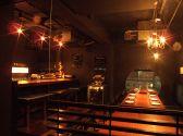 sarrasin bar dot サラザン バー ドットの雰囲気2