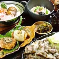 九州各地の名物料理が勢ぞろい!九州の酒との相性抜群♪