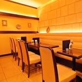 カフェ レスト Cafe resto 池袋の雰囲気2