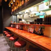 肉カフェ ロビコネ 東桜店の雰囲気2