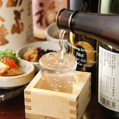 居酒屋 のどか 静岡店の雰囲気1