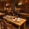 Farm to table De salita ファーム トゥー テーブル デ サリータ 国分寺のおすすめポイント2