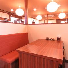 海鮮丼専門店 海宝の雰囲気1