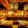 Italian Kitchen VANSAN 茨木店のおすすめポイント2