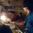 【誕生日】でかスプーンデザートプレートで大切な方をお祝い♪