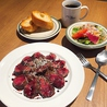 All day dining Hikariのおすすめポイント1