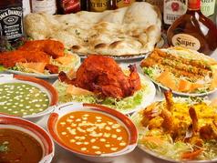 インド&ネパール料理 Lの写真