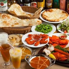 インド料理 Laxmi RESTAURANTの写真