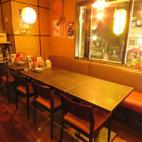 なんちち食堂|店舗イメージ3