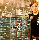 築地食堂 源ちゃん 青物横丁 品川シーサイド店のおすすめ料理2