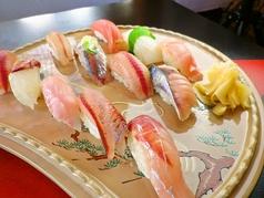 寿司一 伊東市の写真