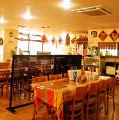 本格インド料理で貸切パーティーも歓迎!最大66名まででご利用出来、駐車場も11台完備と大人数でのご利用にも最適