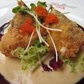 料理メニュー写真フジツボのフリットスタイル