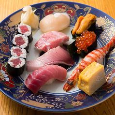 富久鮨のおすすめテイクアウト2