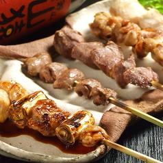 鶏屋 いちごいちえ 上本町店のおすすめポイント1