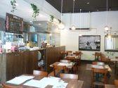 タイ国専門食堂の雰囲気2