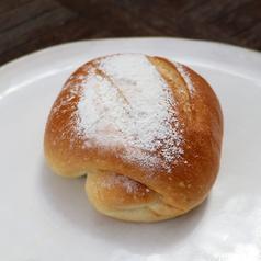 料理メニュー写真米粉パン
