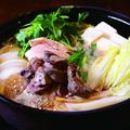 料理メニュー写真【特別メニュー】華味鳥のすき焼き(2人前より)