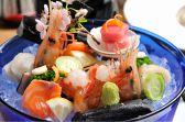 酒菜家 いさり 漁のおすすめ料理2
