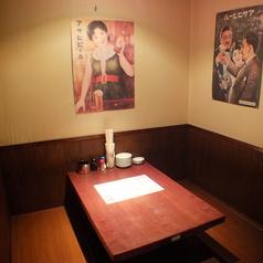 大衆酒場 ちばチャン 本八幡店の雰囲気3