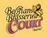 ベルジアンブラッスリーコート バレル BARRELのロゴ