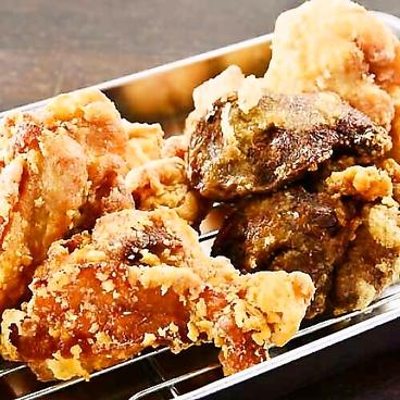 東京から揚げバルのおすすめ料理1