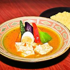 沖縄黒糖カレー あじとや 首里城店のおすすめ料理1