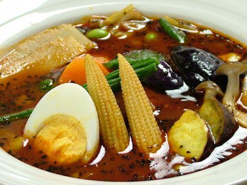 Curry Dining Hall kokoro Saitama Shintoshin image