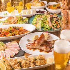 ディーズダイナー D's diner 浅草ビアホールのおすすめ料理1