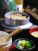 織々屋のおすすめ料理3