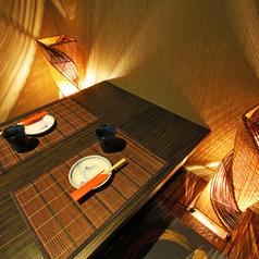 2名様より必ず個室にご案内♪上野周辺で完全個室の居酒屋をお探しでしたら是非、上野個室居酒屋「郷土宴座 ~enza~」上野駅前店をご利用ください★