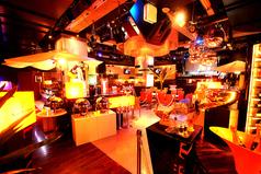 HANABI global kitchen特集写真1