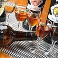 スペイン「シェリー酒」はさっぱりとした辛口からまろやかな甘口まで様々。本場の味をお楽しみ下さい♪