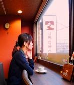 The end cafeの雰囲気2