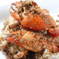 料理メニュー写真ソルトペッパークラブ Solt & Pepper Crab