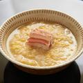 料理メニュー写真蟹雑炊