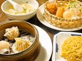 中国料理 揚州