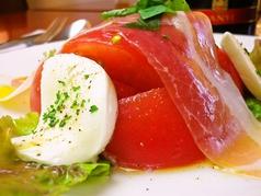 イタリアーノ・ア・プレストのおすすめ料理1