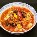 料理メニュー写真ラージャン麺