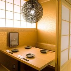 鉄板ベイビー 新宿東口店の雰囲気1
