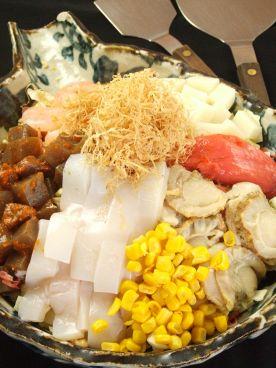 お好み焼き チロリン村のおすすめ料理1