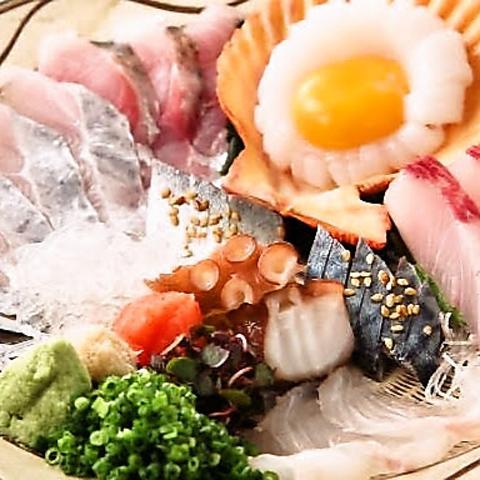 素材にこだわる九州郷土料理。神田の隠れ家的な居酒屋です♪神田駅・岩本町駅5分以内