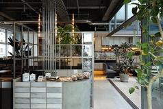 カフェアンドキッチン プレーツ cafe&kitchen Plate'sの外観3